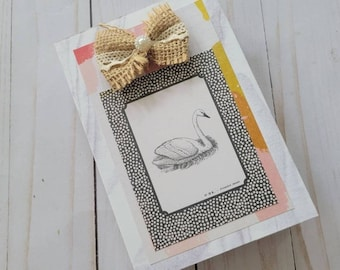 Junk Journal or Mini Album Maggie Holmes - Gather Collection