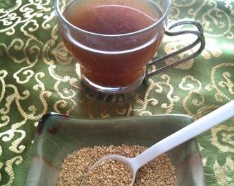 Custom Chinese Herbal Formula Instant Tea Powder Granules