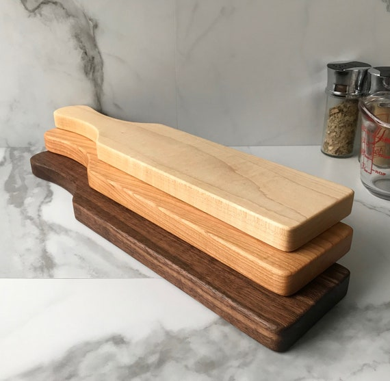 16 Inch Traditional Cheese Board Made in Maine
