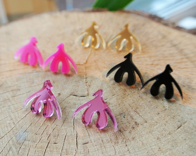 Featured listing image: Itty Bitty Clit Studs