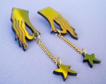 Star Catcher Earrings