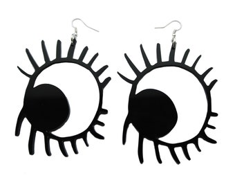 Peepers Earrings