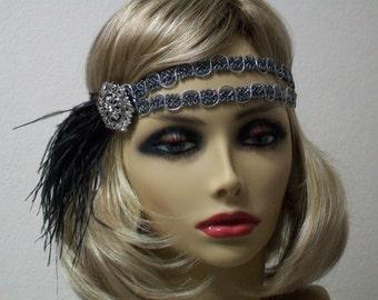 Bandeau De Clapet Gatsby Le Magnifique Bandeau Clapet Casque