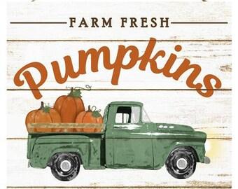 Farm Truck Etsy