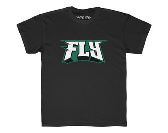 WKiD KiDs Tee | FLY