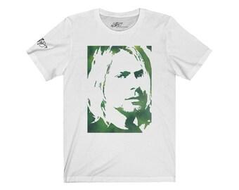 WKiD Unisex Tee   Kurt Cobain