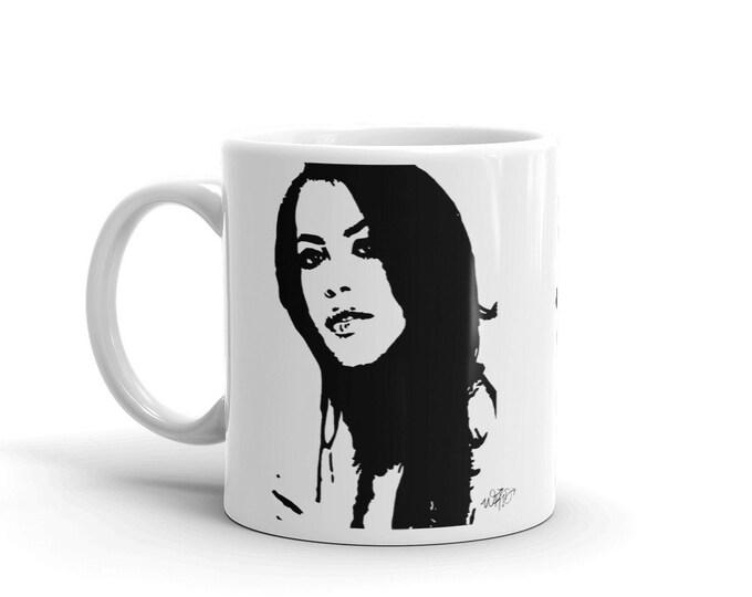 WKiD Mug | Aaliyah
