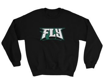 WKiD Sweatshirt | FLY