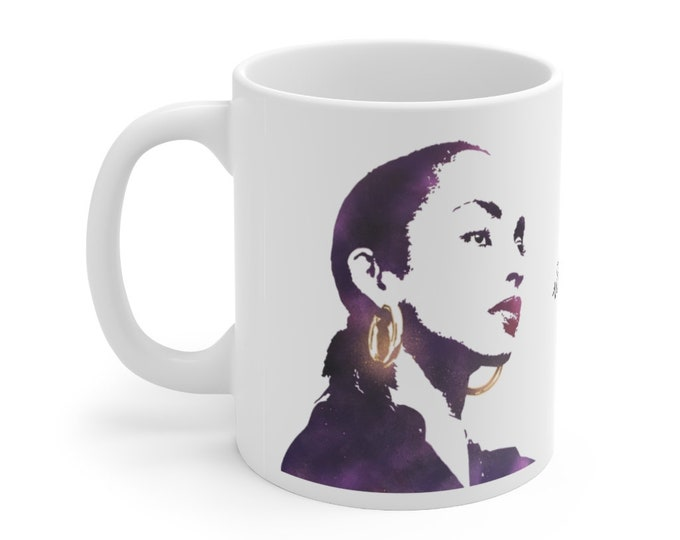 WKiD Mug | Sade