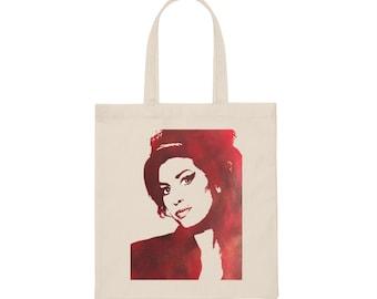 WKiD Tote Bag | Amy Winehouse