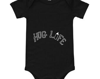 WKiD Onesie | Hug Life