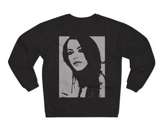 WKiD Unisex Sweatshirt | Aaliyah (Europe)