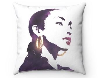 WKiD Pillow | Sade