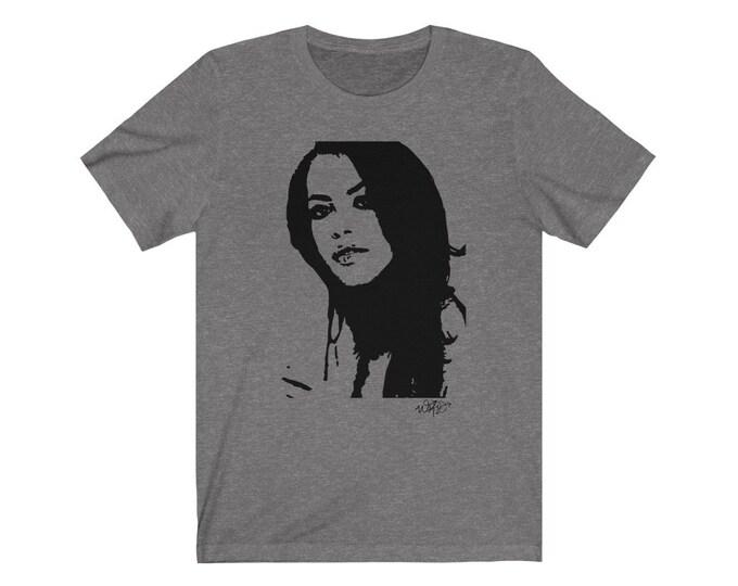 WKiD Basics Unisex T-Shirt   Aaliyah
