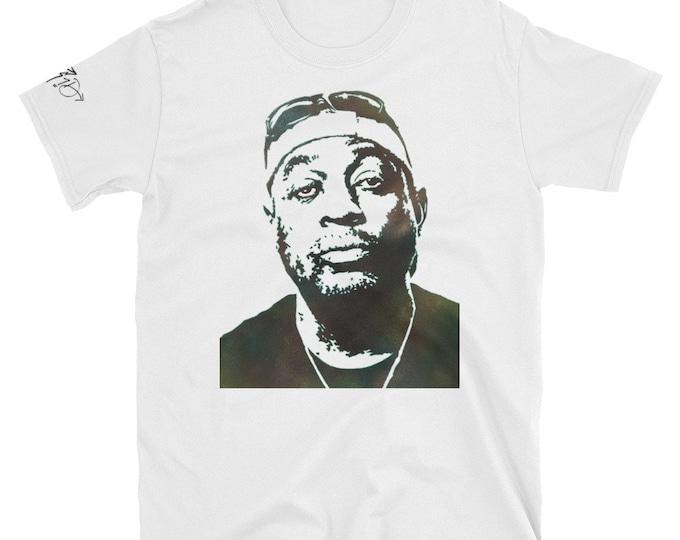 WKiD Unisex T-Shirt | Chuck D