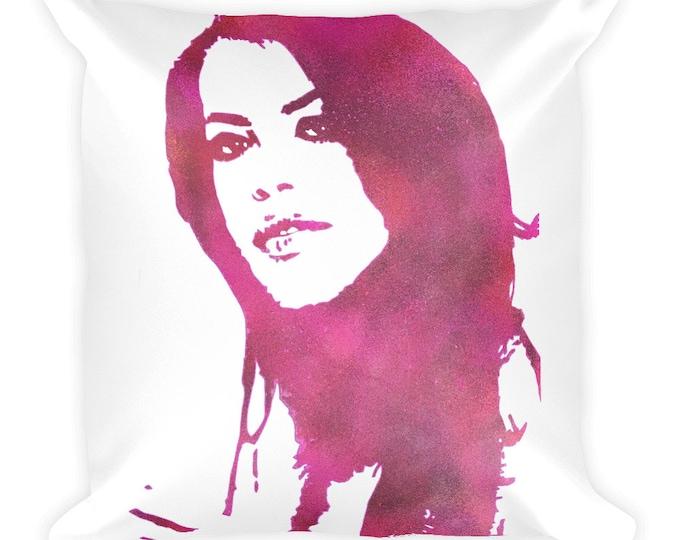 WKiD Pillow | Aaliyah