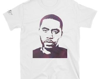 WKiD Unisex T-Shirt | Nas