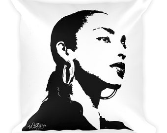 WKiD Pillow | Sade
