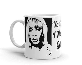 WKiD Mug | Mary & Method Man