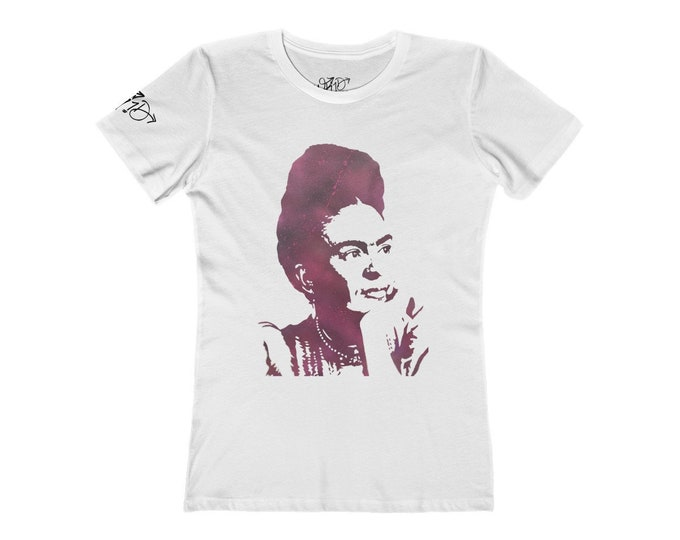 Women's Tee | Frida