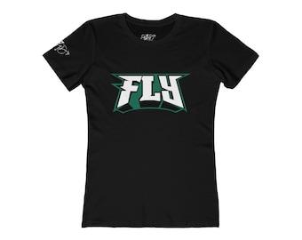 WKiD Women's Tee | FLY