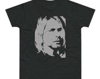 WKiD Unisex Tee | Kurt Cobain (Europe)