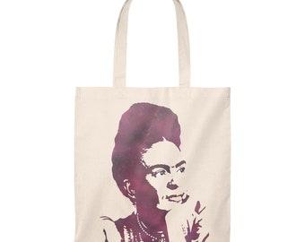 WKiD Tote Bag | Frida