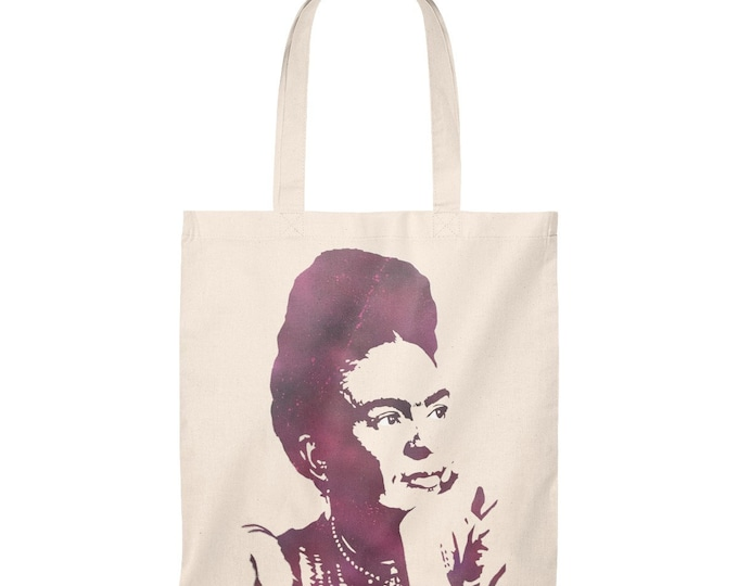 WKiD Tote Bag | Frida