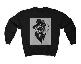 WKiD Sweatshirt | MF DOOM