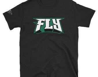 WKiD Unisex T-Shirt   FLY