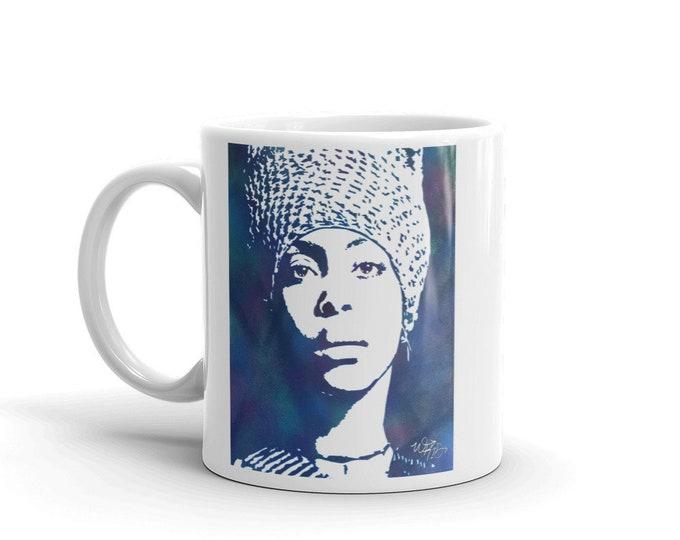WKiD Mug | Erykah Badu w. Personalization