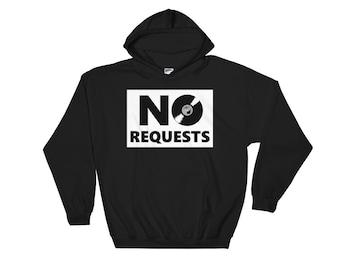 WKiD Hooded Sweatshirt | No Requests