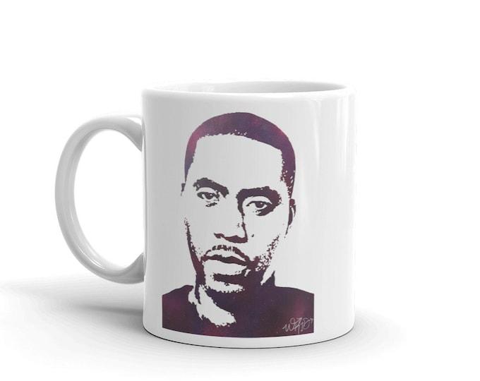 WKiD Mug | Nas w. Personalization