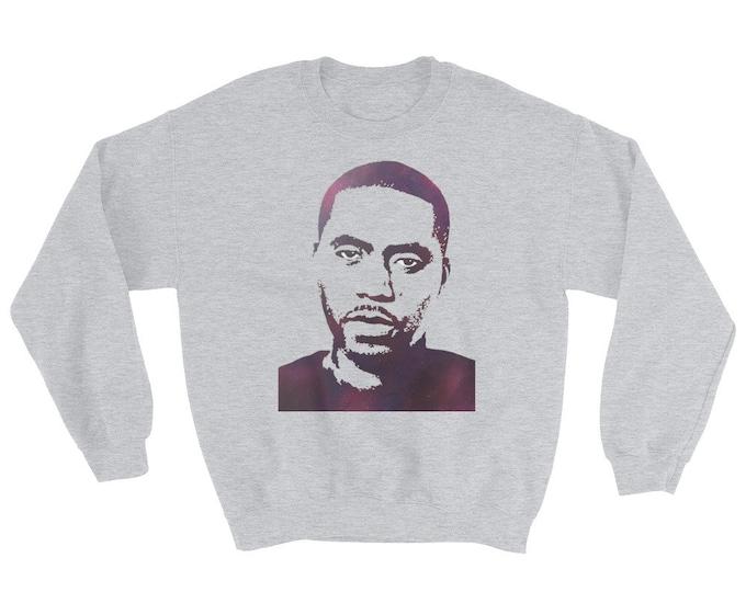 WKiD Sweatshirt   Nas
