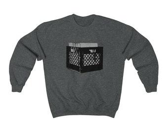 WKiD Sweatshirt | Record Crate