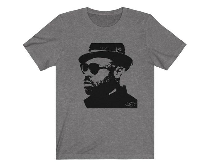 WKiD Basics Unisex T-Shirt | Black Thought