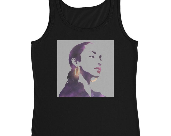 WKiD Ladies' Tank | Sade