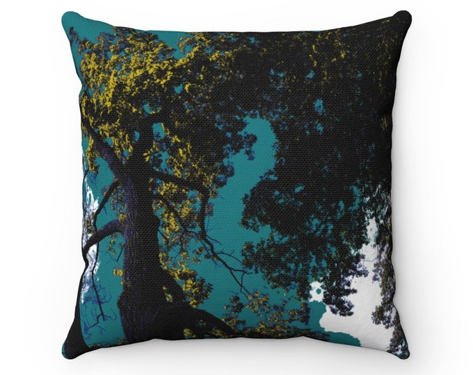 WKiD Pillow | Trees