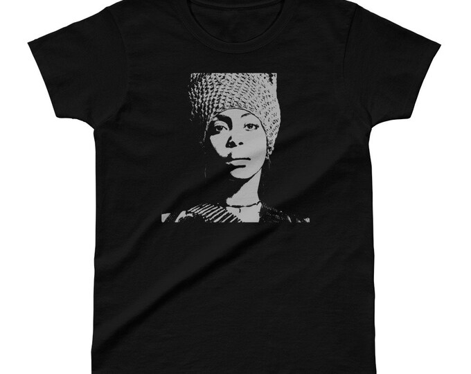 WKiD Ladies' T-shirt | Badu