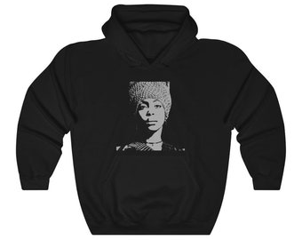 WKiD Hooded Sweatshirt | Badu