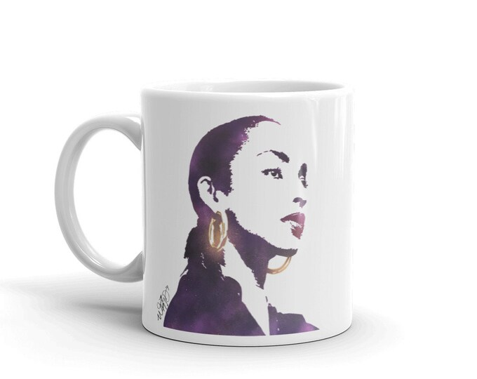 WKiD Mug | Sade w. Personalization