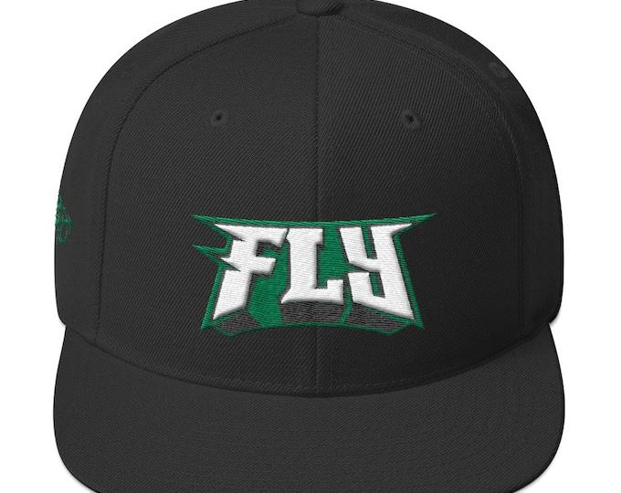 WKiD Snapback Hat   FLY
