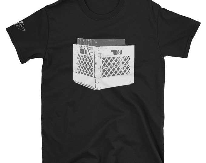 WKiD Unisex T-Shirt | Record Crate