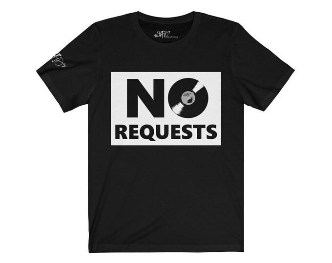 WKiD Unisex Tee | No Requests