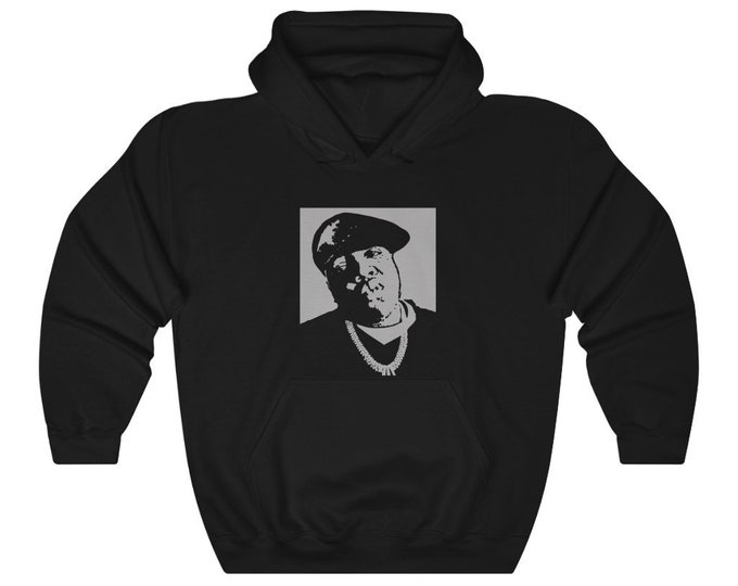 WKiD Hooded Sweatshirt | Biggie