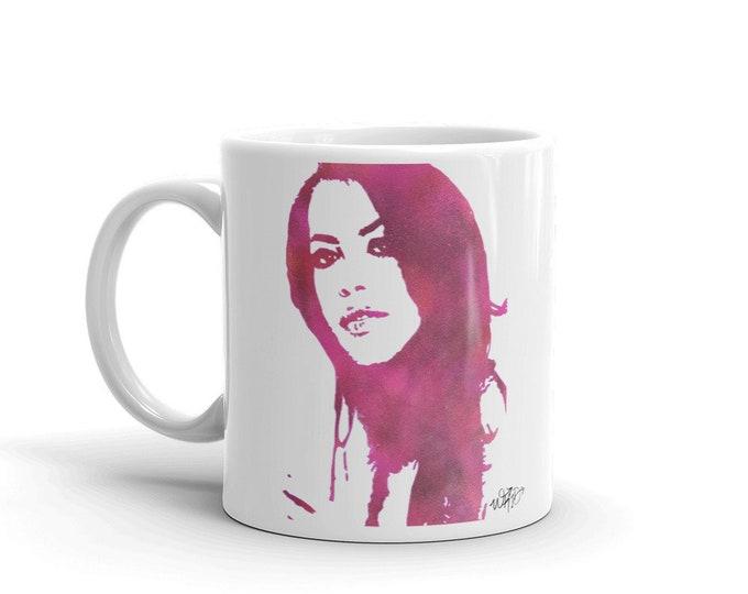 WKiD Mug | Aaliyah w. Personalization