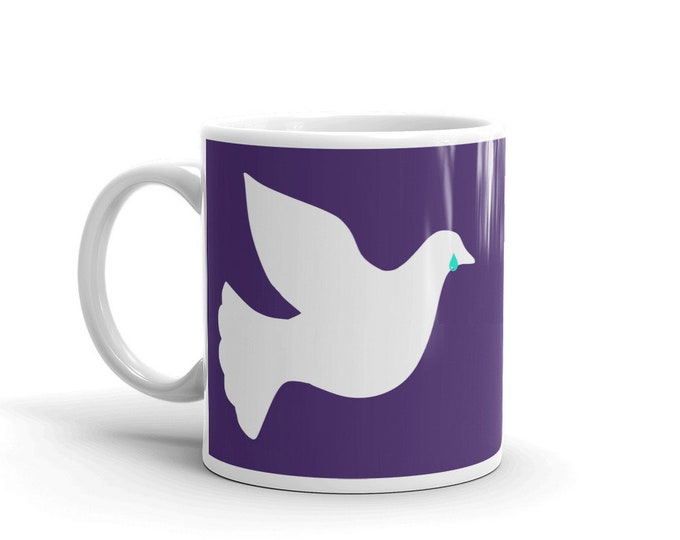 WKiD Mug   When Doves Cry