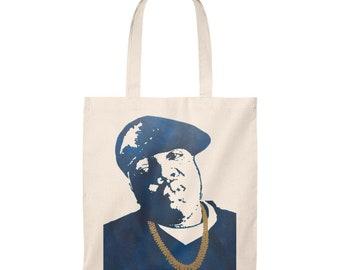 WKiD Tote Bag | Biggie