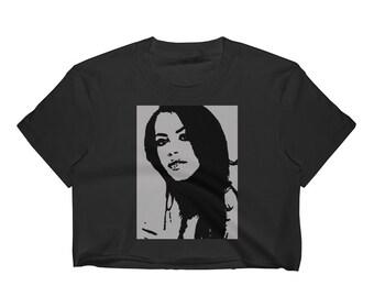 WKiD Women's Crop Top | Aaliyah