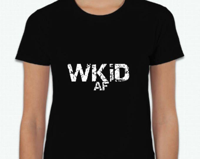 Women's WKiD T | WKiD AF